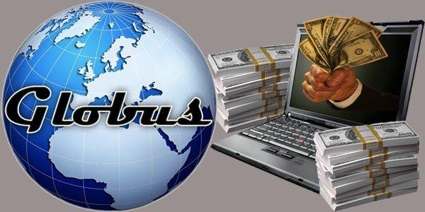 Onlayn qazanc - Globus Inter