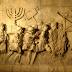 Tisha Beav (9 de Av) en la Historia Judía