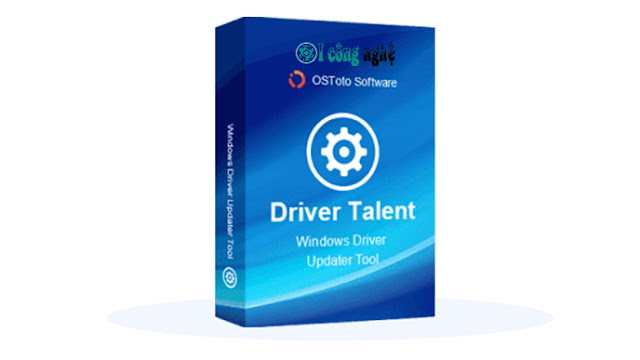 تحميل برنامج Driver Talent PRO تنزيل وتحديث التعريفات كامل مع التفعيل