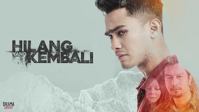 Review : Drama Hilang Yang Kembali Slot Samarinda TV3
