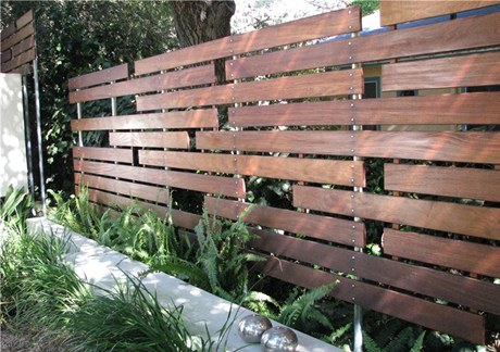 Fence ideas for the DIY homeowner