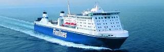 Il Gruppo Grimaldi completa l'acquisizione di Finnlines