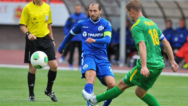 Slavia Mozyr vs Neman Grodno 22h00 ngày 6/6 www.nhandinhbongdaso.net