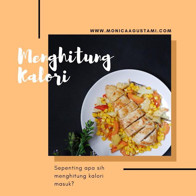 menghitung kalori