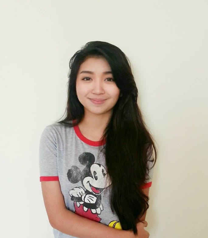 Kathryn Bernardo look alike 3