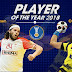 H Νεάγκου που σπάει όλα τα ρεκόρ και ο Χάνσεν παίχτες της χρονιάς το 2018 (vid)