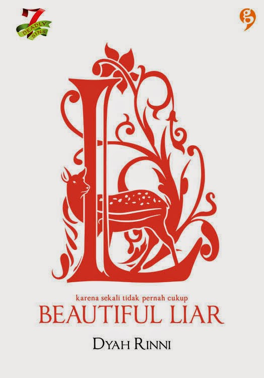 BEAUTIFUL LIAR - BAB PERTAMA ~ Dyah Rinni's Blog
