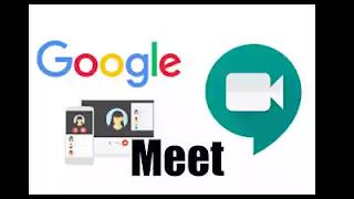 خدمة Google Meet ترفع عدد المشاركين في الإجتماعات مع إمكانية طمس الخلفية