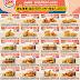【漢堡王】5月優惠券,最高折抵50%OFF,現省1402元