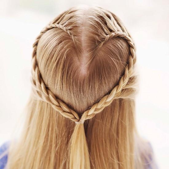 Sweet Braid Hairstyles For Teen Girls Hairstyles Trends