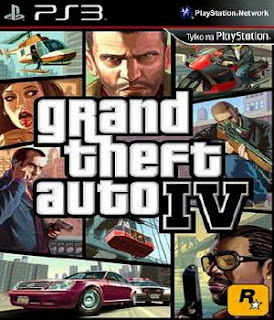 GRAND THEFT AUTO IV PS3 TORRENT
