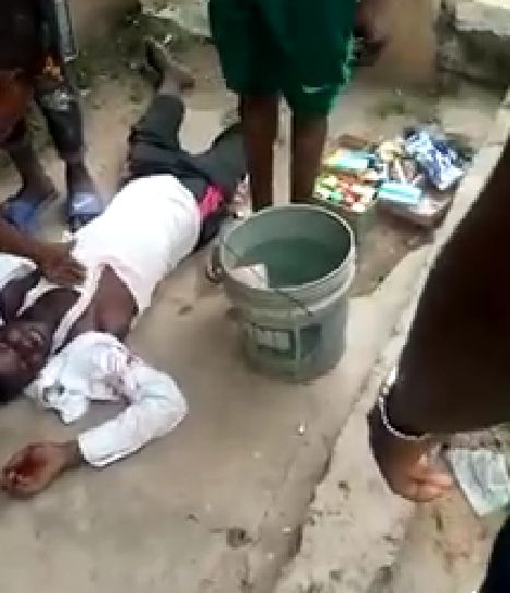 Journalist, Others Shot As Armed Thugs Attack Protesters In Lokoja