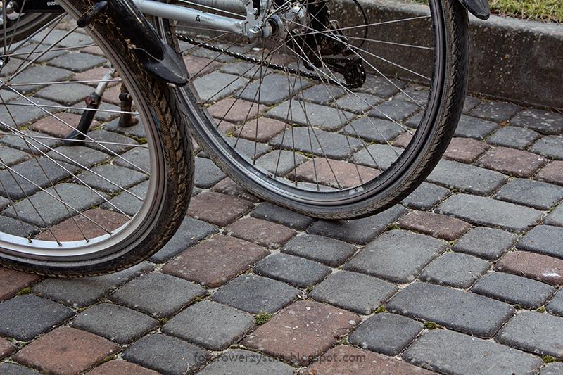 świętokrzyskie, rowerem