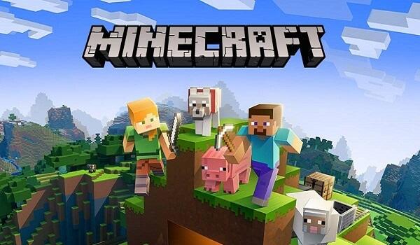 تحميل ماين كرافت مجانا للكمبيوتر Minecraft 2021 من ميديا فاير