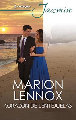 Marion Lennox - Corazón De Lentejuelas