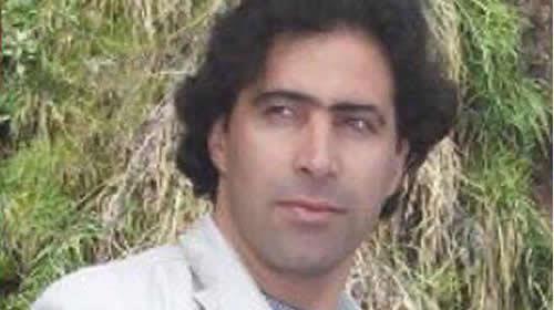 محمد نیکبخت زندانی سیاسی سابق