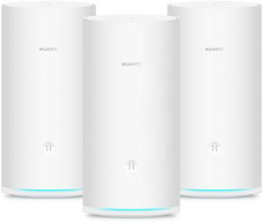 Huawei WiFi Mesh 3 Pack