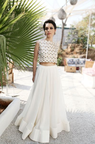 wedding-skirt