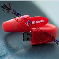 Flashdisk Gelang Elips - Fdbr02