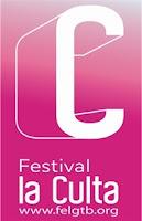 Logo Festival La Culta