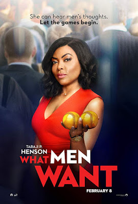 Sinopsis Film What Men Want
