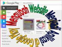 Mengubah Website Menjadi Aplikasi di Google Play