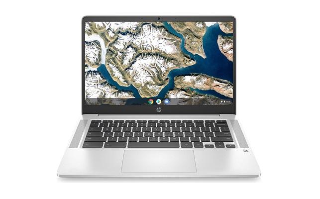 HP Chromebook 14a-na0005ns: análisis
