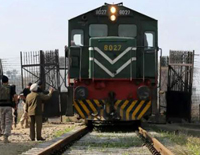 Samjhauta Express Suspended Indefinitely By Pakistan