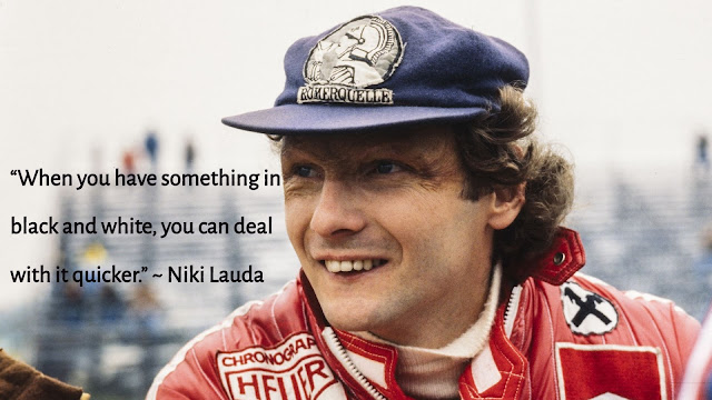 30 Best Niki Lauda Quotes