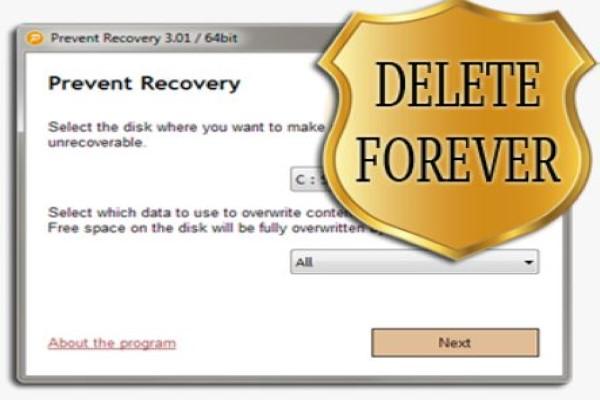 كيف-تمنع-اى-شخص-من-استعادة ملفاتك-بعد-حذفها-من-الكمبيوتر