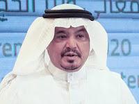 Menteri Haji dan Umrah Saudi Himbau Jamaah Umrah Suntik Vaksin Corona