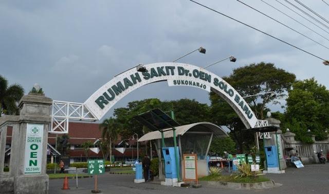 Daftar Lengkap Alamat Rumah Sakit di Solo