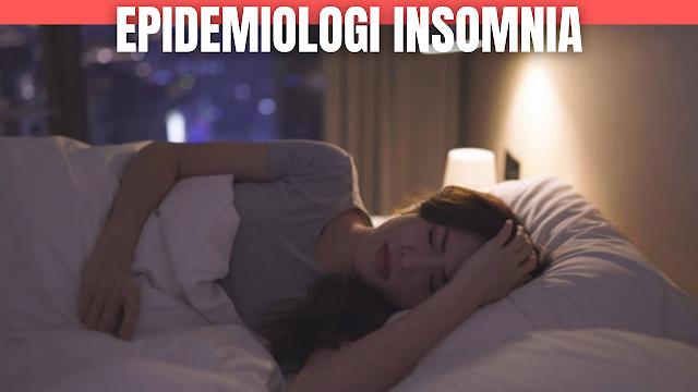 """Epidemiologi Insomnia Pada Manusia Keluhan gangguan tidur sebenarnya dapat terjadi pada berbagai usia tetapi, prevalensi insomnia sendiri cenderung makin meningkat pada lansia, hal ini juga berhubungan dengan bertambahnya usia dan adanya berbagai penyebab lainnya.   Dalam sebuah penelitian yang dilakukan pada 5886 lansia berusia 65 tahun ke atas, didapatkan bahwa lebih dari 70% lansia diantaranya mengalami insomnia.   Faktor lain yang berhubungan dengan peningkatan prevalensi gangguan tidur adalah jenis kelamin wanita, adanya gangguan mental atau medis dan penyalahgunaan zat. Dilaporkan juga bahwa, kurang lebih 40-50% dari populasi usia lanjut mengalami hal ini.    Nah itu dia bahasan dari epidemiologi insomnia pada manusia, melalui bahasan di atas bisa diketahui mengenai epidemiologi insomnia pada manusia. Mungkin hanya itu yang bisa disampaikan di dalam artikel ini, mohon maaf bila terjadi kesalahan di dalam penulisan, dan terimakasih telah membaca artikel ini.""""God Bless and Protect Us"""""""