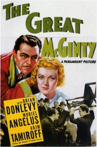 El gran McGinty