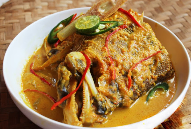 Manado Specialties Famous for its deliciousness