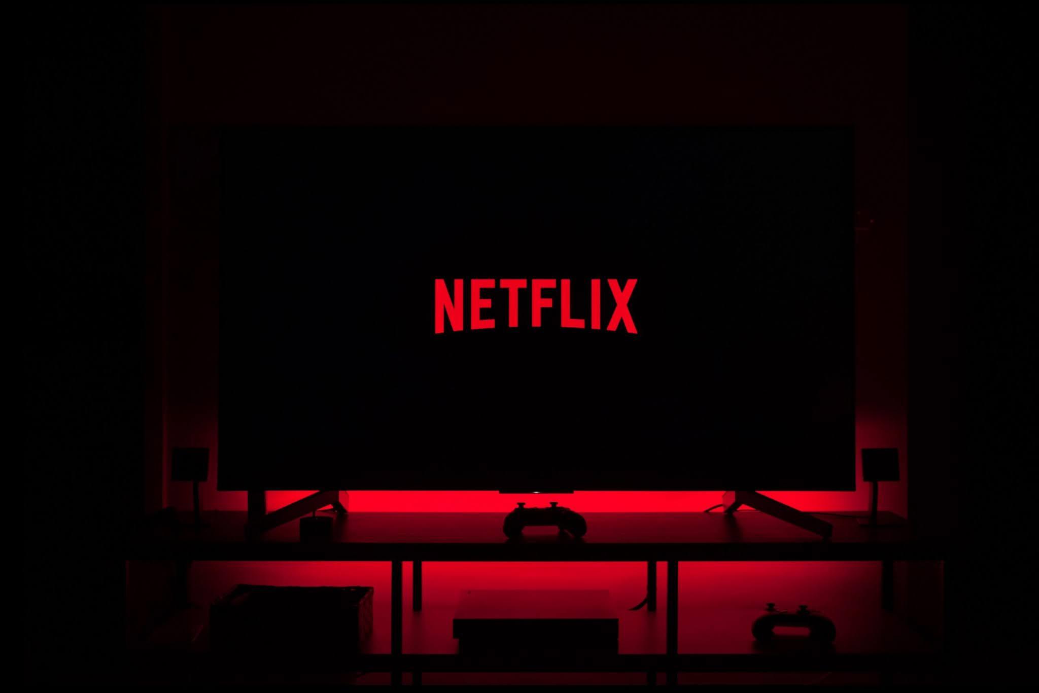 Netflix Gaming w Polsce