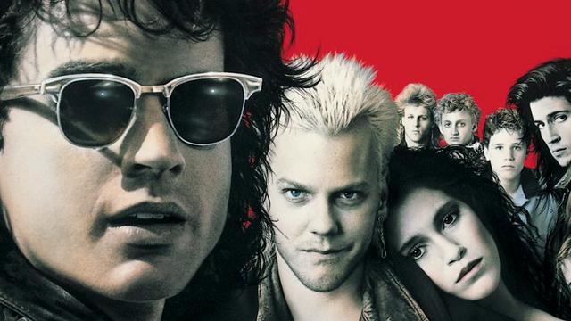 Review Classicão | Os Garotos Perdidos (The Lost Boys,1987)