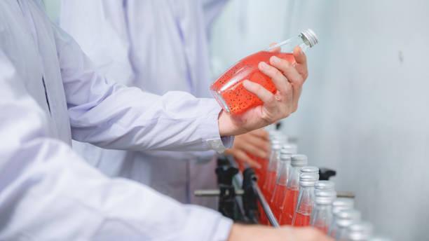 transformasi digital industri makanan dan minuman