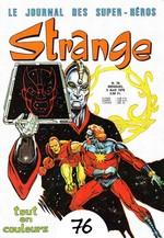 Strange n° 76