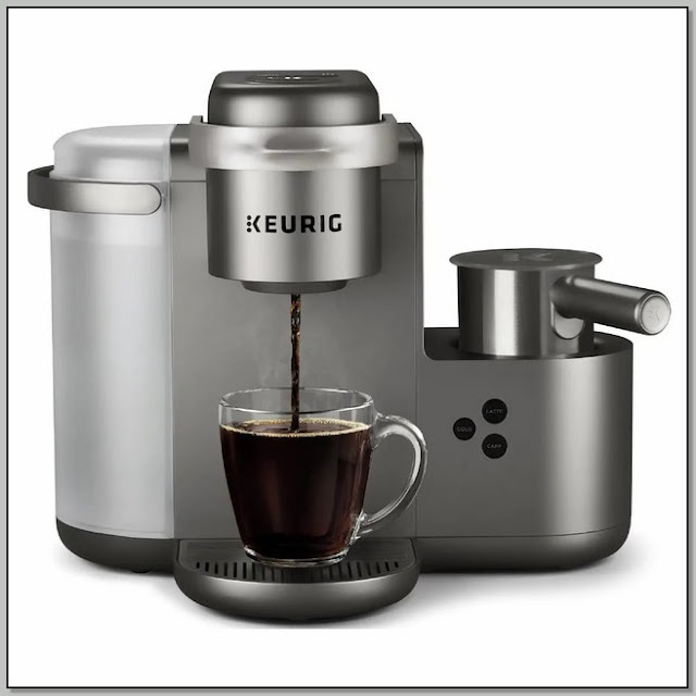 Reviews About Keurig Coffee Maker