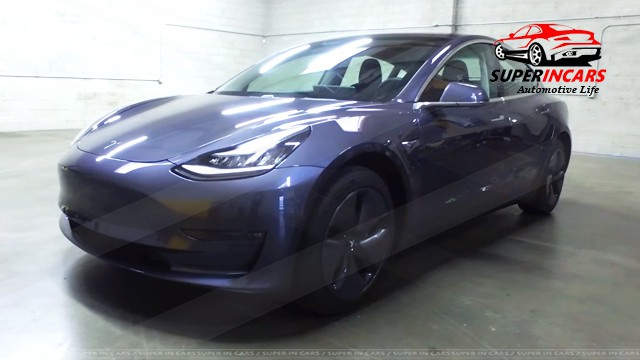 Tesla Model 3 Price and Reviews