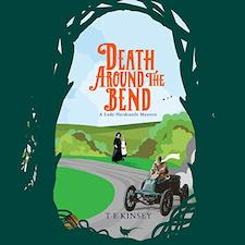 Short & Sweet Review: Death Around the Bend
