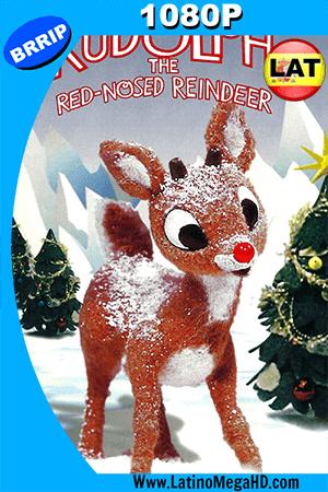 Rudolph: El Reno De La Nariz Roja (1964) Latino HD 1080P ()