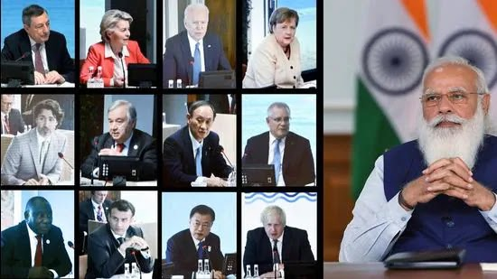 Where the G7 Summit Failed - Indian Defence News