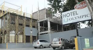 Liburan Nyaman di Semarang dengan Hotel Olympic