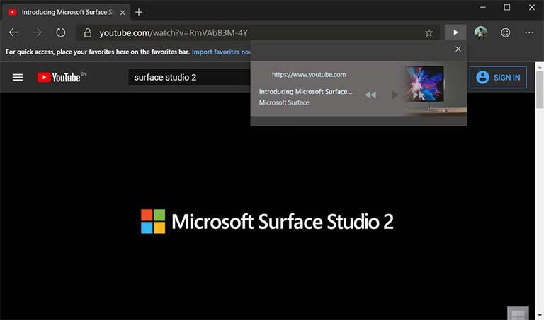 Microsoft Edge Windows 10 Akan Mendapat Fitur Yang Keren Bagi Pengguna