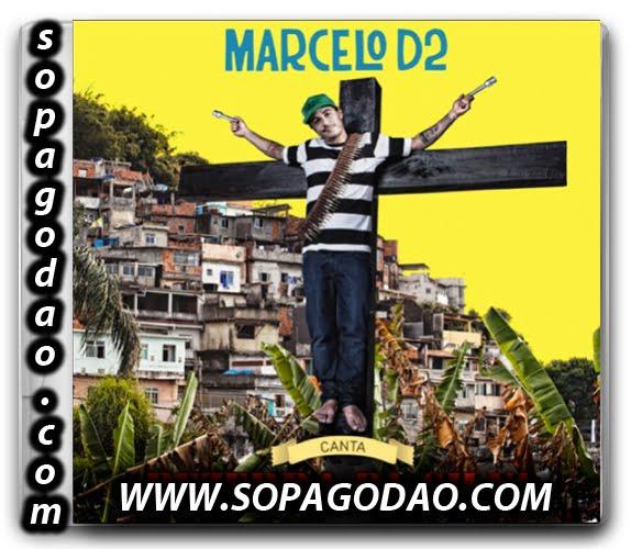 Marcelo D2 – Canta Bezerra Da Silva (2010)