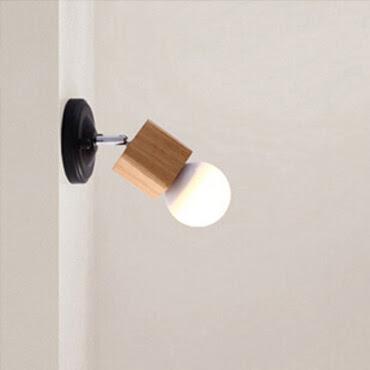 Có nên lắp đặt đèn tường trang trí giá rẻ cho phòng khách?