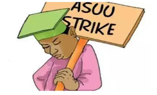 ASUU strike: FG Reveals When Lecturers Will Return To Class In 2019