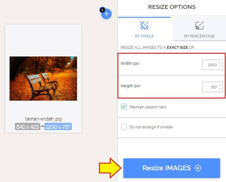 4 Cara Mengubah Gambar Menjadi Hd Tanpa Perlu Instal Aplikasi Klik Refresh